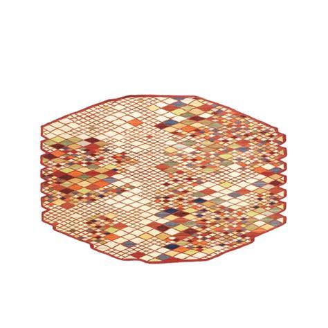 Tapis Nanimarquina tapis losanges tapis nanimarquina silvera