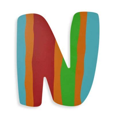 where to buy colored l buy bright colored wooden letter quot l quot from bed bath beyond