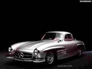 Gull Wing Mercedes Mercedes 300sl Gullwing 2402 Wallpaper Mercedes