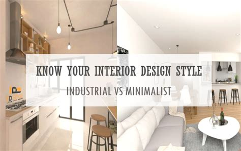 how to determine your home decorating style house minimalist industrial interior design know your