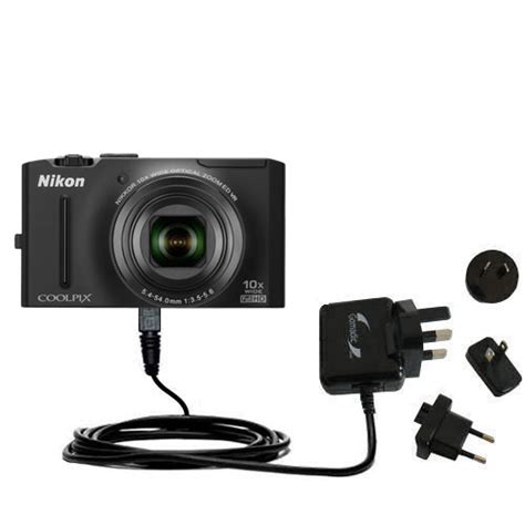 nikon coolpix chargers image gallery nikon coolpix charger