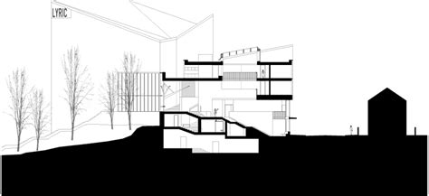 saha section 8 architecture as aesthetics lyric theatre