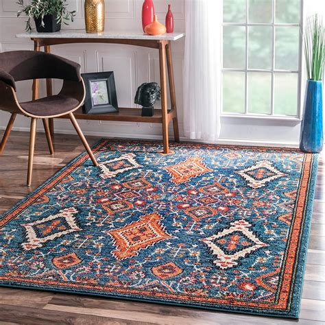 rug ranking rugs usa traditional vintage drops multi area rug rank style