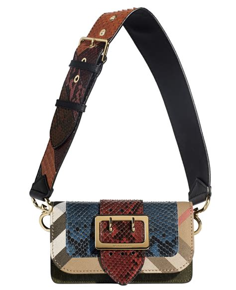 Burberry Patchwork Check Bag Purses Designer Handbags And Reviews At The Purse Page by Introducing The Burberry Patchwork Bag For Best