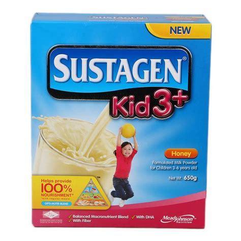 Sustagen Kid 3 3 6 Tahun sustagen milk kid 3 plus 2 6kg end 8 9 2019 3 15 am