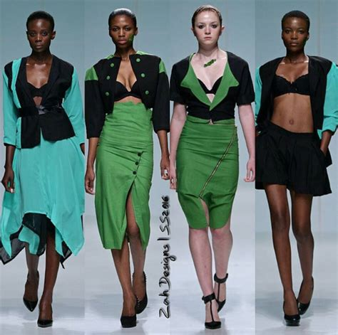 designer talent to shine in the 2015 coreldraw zimbabwean designers shine at the 2015 durban fashion fair
