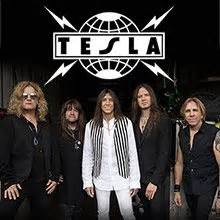 Tesla Tour Schedule Tesla Tickets In Kansas City At Arvest Bank Theatre At The