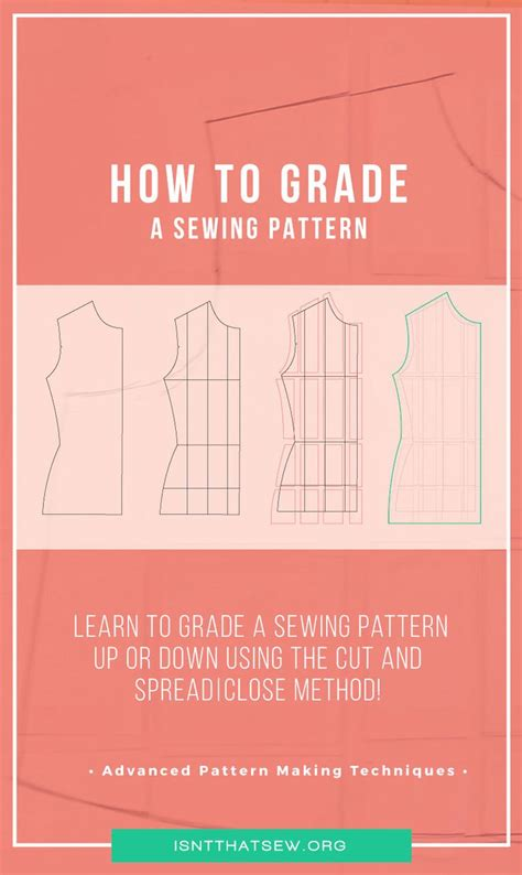 pattern grading shift method 1000 images about pattern making cutting alterations
