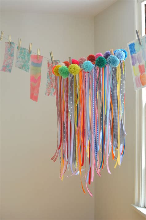 how to make your own chandelier make your own ribbon chandelier crafts