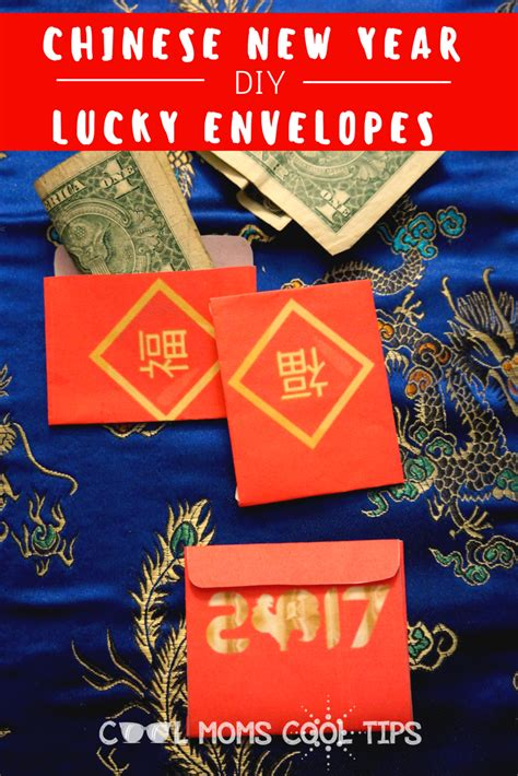 new year celebration envelopes diy new year lucky envelopes plus printable cool