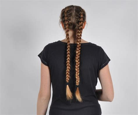 how to braid hair to hide it for a wig how to braid hair to hide it for a wig