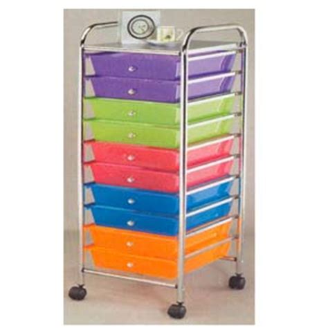 rainbow colored storage drawers rainbow color of plastic drawers 2816 pjfs16