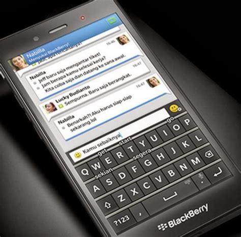 Baterai Blackberry Z3 cara hidup sehat blackberry z3 jakarta dibanderol rp 1 8 juta seperti apa spesifikasinya