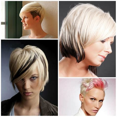 hairstyles with color 2016 two tone hair colors for haircuts 2019