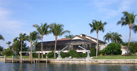 marco island boat r marco island real estate homes and condos on marco island