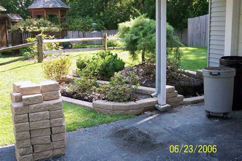 beds and borders outdoor planting bed boarders