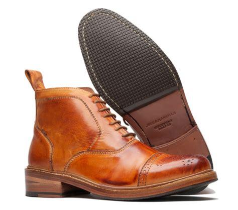 boat shoes markham jose markham carver brown boot
