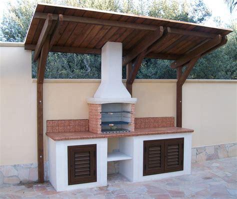 cucine in muratura usate cucine prefabbricate in muratura
