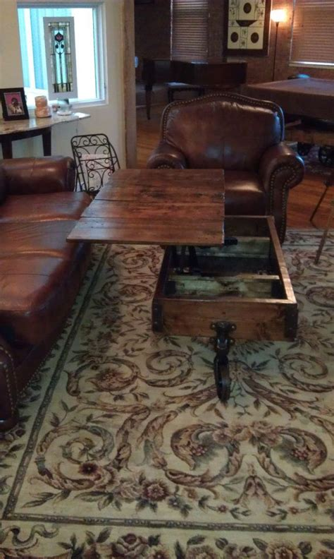 how to build a lift top coffee table plans to build a lift top coffee table woodworking