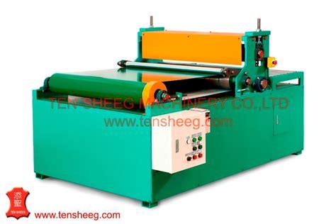 rubber st cutting machine rubber cutting machine ten sheeg machinery co ltd