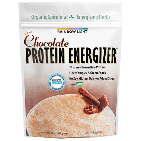 rainbow light protein energizer discontinued rainbow light شوكولاته منشطه للبروتين ١١اونصه ٣١٨غرام