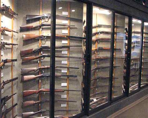 buds gun room coffey county historical society museum burlington kansas