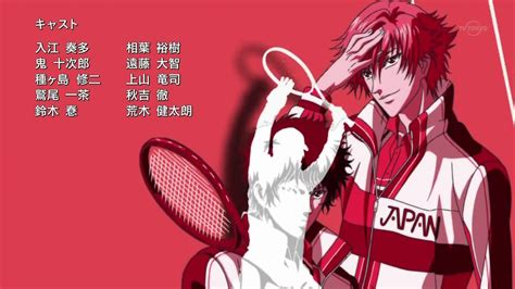 The Prince Of Tennis Ii 11 prince of tennis ii 11 vostfr anime ultime