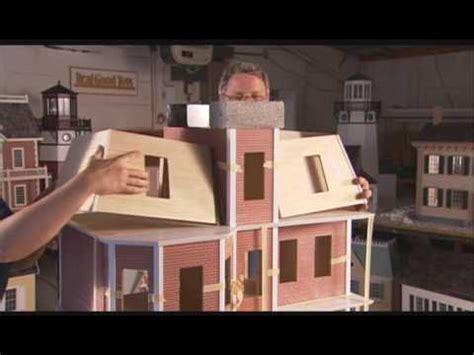 doll house youtube custom dollhouse youtube