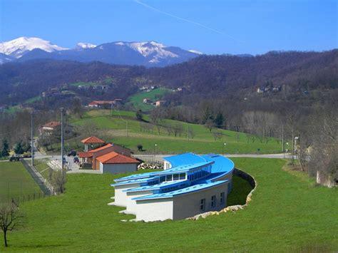 monastero vasco 187 realizzazione nuova scuola materna ed elementare in