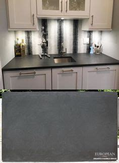 Matte Black Granite Countertops by Honed Granite Countertops The Second Shows It When The