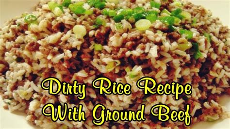 Kitchen Consigliere Recipes by Rice Recipes Ground Beef Besto