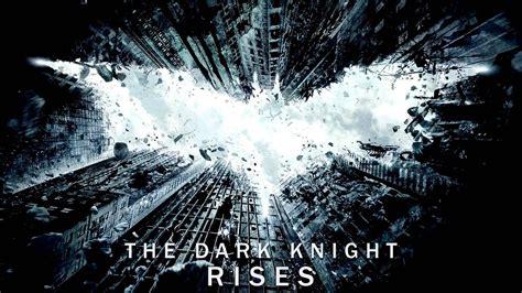 batman  dark knight rises theme song youtube