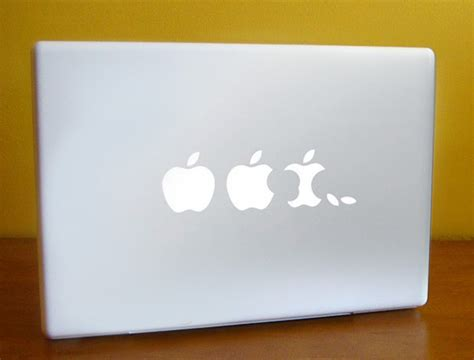Apple Mac Stickers