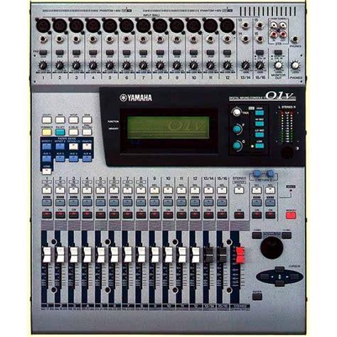 table de mixage yamaha 16 pistes table de mixage show media system