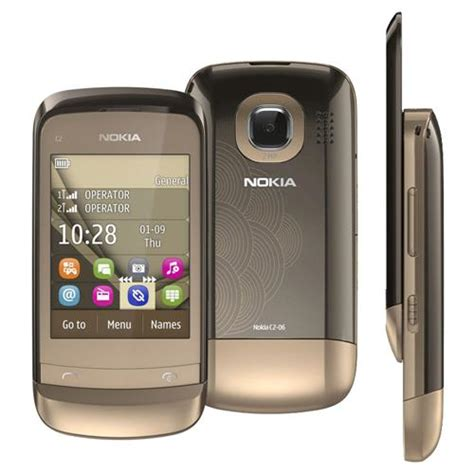 Download Mp3 Cutter For Nokia C2   celular desbloqueado nokia c2 06 dourado dual chip com