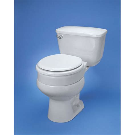 elevated toilet elevated toilet seats hinged elevated elongated toilet