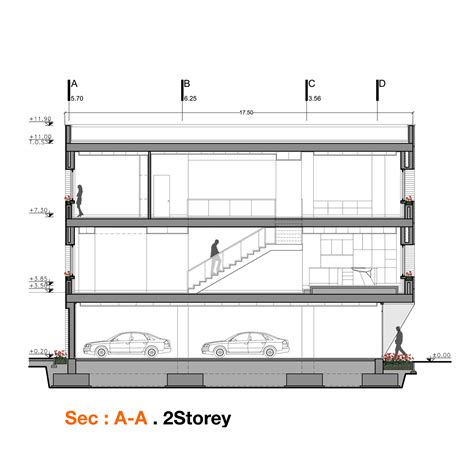 how to prepare for ac section gallery of afsharian s house rena design 21