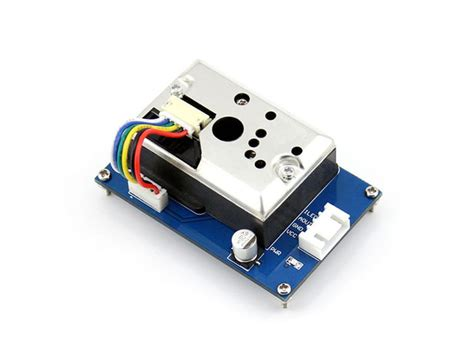 Makeblock Me Pm2 5 Sensor 01 aliexpress buy dust sensor module a simple air