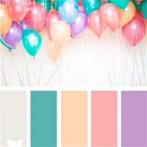 peach color schemes pinterest