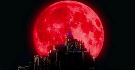 red moon weneedfun
