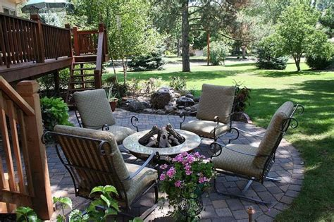 Backyard Retreat Ideas Creating A Backyard Retreat With A New Patio Water Feature And An Expanded Deck With Pergola