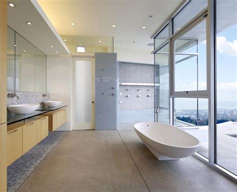 modern bathroom remodel 10 must have items that luxury home buyers want most