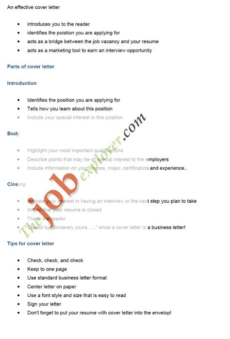 Best 25  Job Application Cover Letter ideas only on