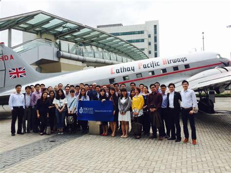 Hkust Mba Alumni by Hkust Business School Alumni