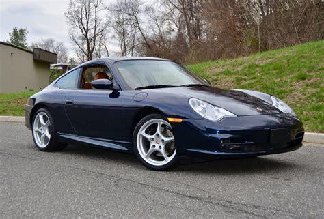 Porsche 911 996 Carrera by Dealer Inventory 2003 Porsche 911 996 Carrera Coupe