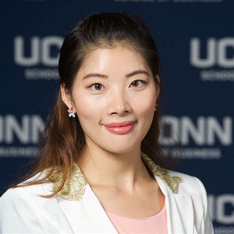 Mba For Stem Professionals by Xiaoju Fu Uconn Mba Program