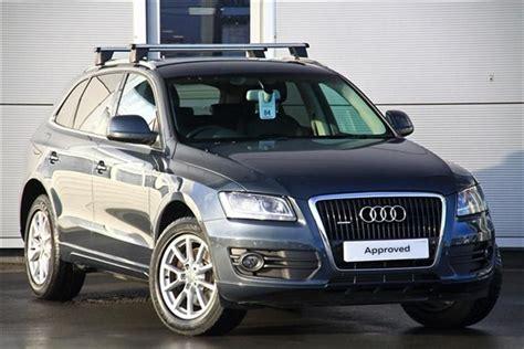 Audi Q5 Diesel by 2012 Audi Q5 Diesel 3 0 Tdi Prices