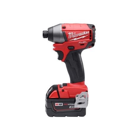Milwaukee 2797 22 M18 Fuel Lithium Ion 1 2 In Hammer