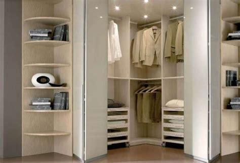 immagini di cabine armadio cabina armadio angolare foto 38 40 design mag