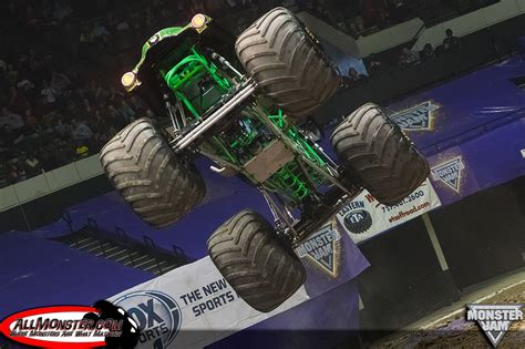 Hton Virginia Monster Jam February 14 2015